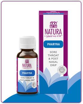 Pharyna